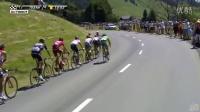 视频: 【环法自行车赛】2016环法 第17赛段视频回放-1