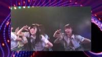14岁AKB48女星台上走光 热舞动作大 致衬衫爆开 160721