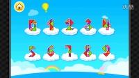 [宝宝巴士益智游戏动画片]宝宝巴士 趣味拼拼乐@七巧板拼图  宝宝巴士教育版小游戏大全