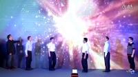 《中国新歌声》衍生品发布会暨小满创意产品电商平台上线启动仪式