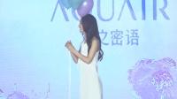 赵丽颖甘愿为陈伟霆变花痴 被自己可爱到不考虑转型 160722