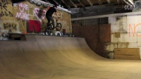 视频: Slaughterhouse - Profile X DIG BMX - DIY Documentary Series Ep4