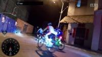 视频: 通叔带队(茂名休闲骑士群)夜骑3