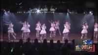 AKB48女偶像舞台惨摔 膝盖脱臼被抬出场 160722