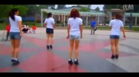 兔子舞广场舞视频教学 兔子舞舞蹈视频