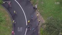视频: 【环法自行车赛】2016环法 第19赛段视频回放-6 克里斯托弗•弗鲁姆摔车