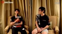 PGL专访Tyloo教练:心态是失利主因