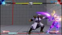 SFV Ren 《Chun Li》 vs Galtu 《Bison》