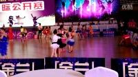 """中国.哈尔滨""""华艺杯""""第十一届国际标准舞(体育舞蹈)(双人牛仔舞)"""