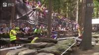 视频: 2016 UCI 山地车世界锦标赛女子组精彩合集