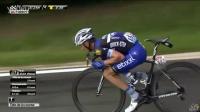 视频: 【环法自行车赛】2016环法 第20赛段视频回放-4
