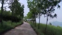 视频: 骑行高岭村