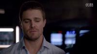 Arrow - Season 5 Comic-Con®- First Look - The CW