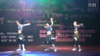 舞蹈 西劳 表演 新昌masterscool美少女团队