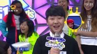 林子群在中国新声代第四季20160723期演唱《水牛儿》