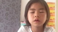 视频: SK009班王梓潼Tina绘本:背诵4-5