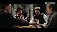 洪金宝与几个老家伙打麻将 被出千一把好牌就这样被坑了!