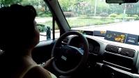 麦姐广场舞,开车去游泳,兜风视频《爱拼才会赢》2016.7