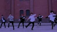 【风车·Cover】日本中性女团爆弹少年团热舞防弹少年团《Save ME》MV