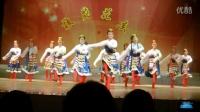 藏族舞蹈 卓玛