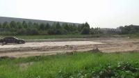 中交瑞安(北京)交通技术有限公司C级环波梁钢护栏1.5T小型客车实车碰撞试验视频