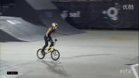 视频: Daniel Dhers - 2nd Final UCI BMX Freestyle Park World Cup - FISE World Croatia 2