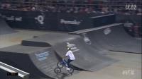 视频: Logan Martin - 1st Final UCI BMX Freestyle Park World Cup - FISE World Croatia 2