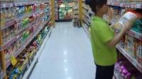 家福乐超市微信支付.支付宝全面开通了