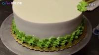焙友之家丨世界上最令人满意的惊人蛋糕装饰瞬间04