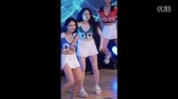 韩国女团性感美女热舞饭拍劲爆舞..朴恩率