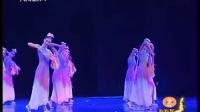 女子河北民间舞群舞《美落子》河北艺术学院