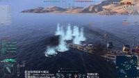 战舰世界YC解说玩家系列第118期 总有自己钟爱的舰船~恰巴耶夫