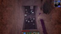 【星空Xin_Kon】Minecraft我的世界 发现冰霜世界神奇的新大陆~萌霜佳园系列第六集