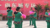 军屯村舞蹈队-《爱我中华》-2016.7.16