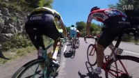 Onboard camera - Stage 15 (Bourg-en-Bresse Culoz) - Tour de France 2016