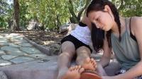 Tickle Challenge 14 [720p] 发痒