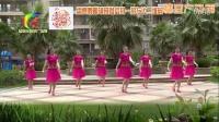 杨丽萍原创广场舞 《十八年》 糖豆广场舞出品