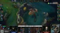 lol英雄联盟 LPL夏季赛 IG vs Snake 第1场比赛视频