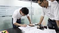 广东乐源数字科技公司企业宣传片