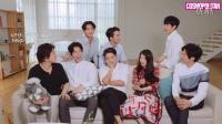 COSMO 采访《步步惊心:丽》剧组花絮
