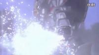 敌军终极必杀 戴拿奥特曼正面击穿普罗米修斯!