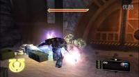 《战锤40K:星际战士》第四期:恶魔出笼