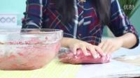 如何制作口袋妖怪球冰淇淋三明治!(蛋糕甜点教程)