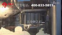 奇博士豪华8安士爆米花机操作视频  操作技术 花型碟形爆米花机操作