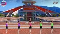 视频: 宇美广场舞《爱拼才会赢》 小苹果广场舞背面分解动作 美多多广场舞 广场舞我从草原来