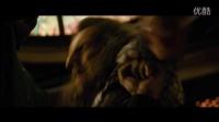 《伸冤人》为一女大战山贼精彩片段