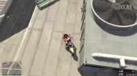 【雨泉模型】GTA5线上机车毒图系列之SUNNY天线宝宝3 4