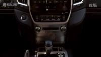 2016款丰田兰德酷路泽VXR 匹配V8发动机