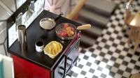 迷你食物/厨房-小小的玉米饼