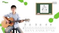 第21期【簡單彈吉他】周傑倫《一路向北》